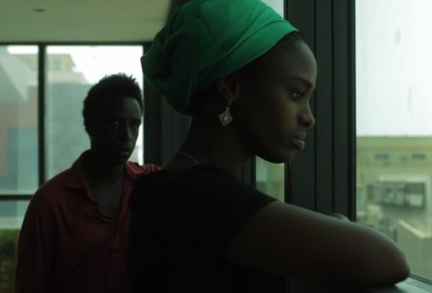 Today (2012) Aujourd'hui (Tey) | African Odysseys