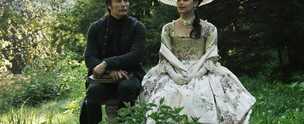 A Royal Affair (2012) En Kongelig Affaere