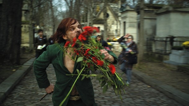 Holy Motors (2012) | Fashion in Film Festival 2017