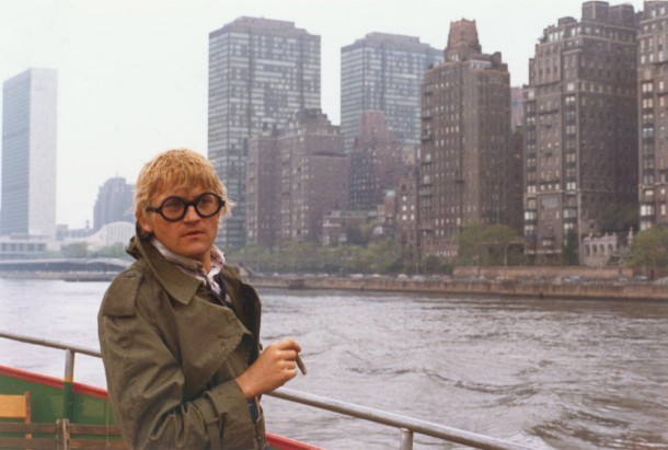 Hockney: A Life in Pictures (2014)