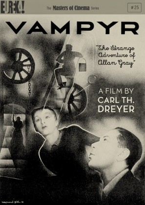 Vampyr - Carl Dreyer 1932