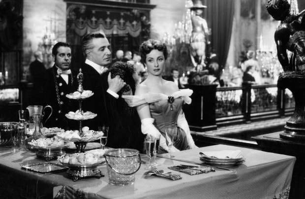 Madame de… (1953) | Bluray release