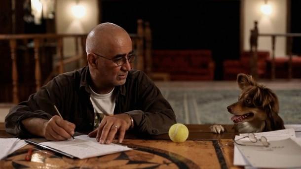 Closed Curtain   Parde (2013)   Silver Bear Best Script   Berlinale 2013