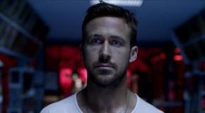Only God Forgives                                        Cannes Film Festival 2013