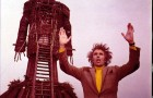 The Wicker Man (1973)                                                           Gothic: The Dark Heart of Film