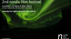 2nd Nordic Film Festival 2013                                                      Now in Glasgow
