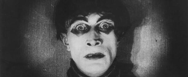 Das Cabinet des Dr. Caligari (1920) | bluray steelbook | 2 disc