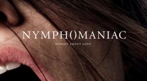 Nymphomaniac (2014) | Director's Cut DVD Blu