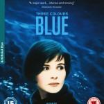 Three Colour Blue 2D Blu-ray copy