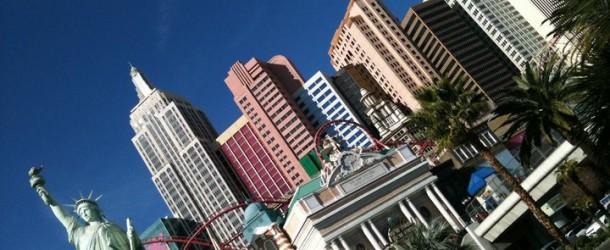 It's Vegas Baby! – top spots for cinephiles in Las Vegas