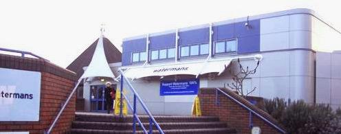 watermans-art-centre