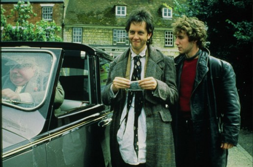 Withnail and I (1987) Remastered on DVD Blu