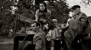In the Crosswind (2014) | 30th Warsaw Film Festival