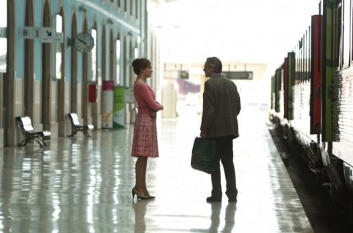 Night Train to Lisbon (2013)