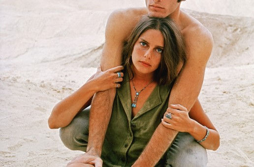 Zabriskie Point (1969/70) |IMAGE © WARNER BROS