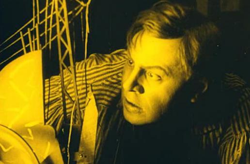 Algol (1920) | Tragödie der Macht