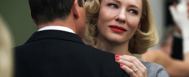 Carol (2015) | Best Actress  | Cannes 2015 | LFF 2015