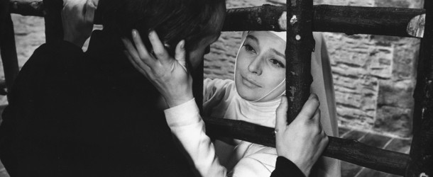 Mother Joan of the Angels (1961) | Kinoteka 2015