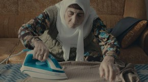 Song of My Mother | Klama Dayika Min | Golden Olive Tree | Lecce – Cinema Europeo