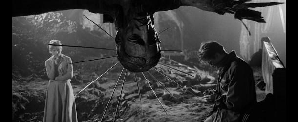 Ashes and Diamonds | Popiol i Diament (1958) | Kinoteka 2017