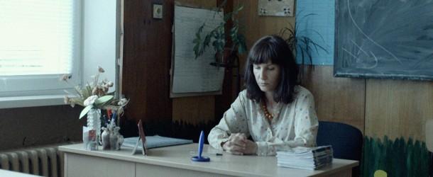 The Lesson (2015) Urok | LUX FILM AWARDS