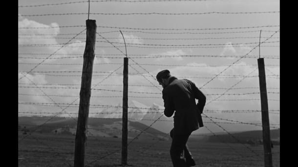 Eroica. 1957. Dir Andrzej Munk. Kadr.