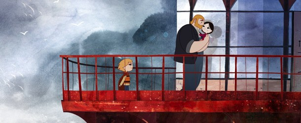 Song of the Sea (2014) | Blu-ray release