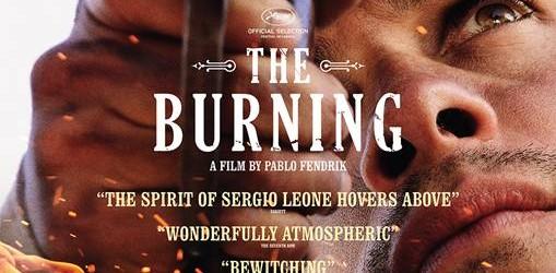 The Burning | El Ardor (2014)
