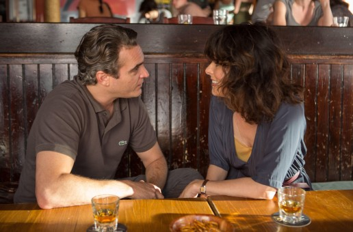 Irrational Man (2015) | Cannes 2015