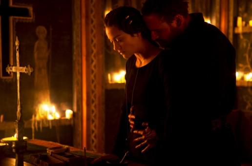 Macbeth (2015) | In Competition | Cannes 2015