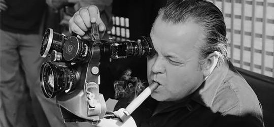 Magician: The Astonishing Life and Work of Orson Welles (2014) |DVD release