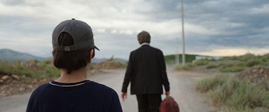 Babai | Father (2015)| Foreign Language Oscars 2016
