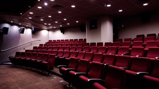 Filmuforia Guide To Indie And Arthouse Cinemas London