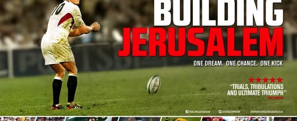 Building Jerusalem (2014)