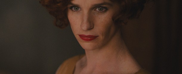 The Danish Girl (2015) | Home ent release