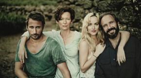 Venice International Film Festival   72th Edition   2 – 12 September 2015