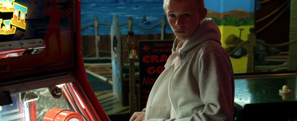 Pleasure Island (2014)