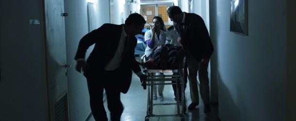Rabin, The Last Day (2015 | Competition | Venice Film Festival 2015