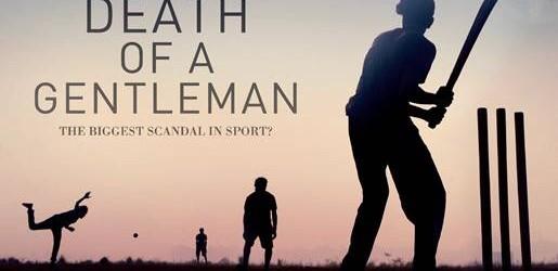 Death of a Gentleman (2015) DVD VOD release