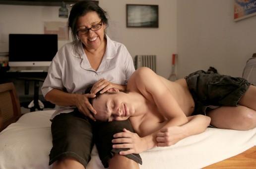 The Second Mother   Que Horas Ela Volta? (2015)