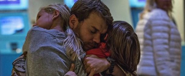 A War (2015) | Krigen | Venice Film Festival 2015