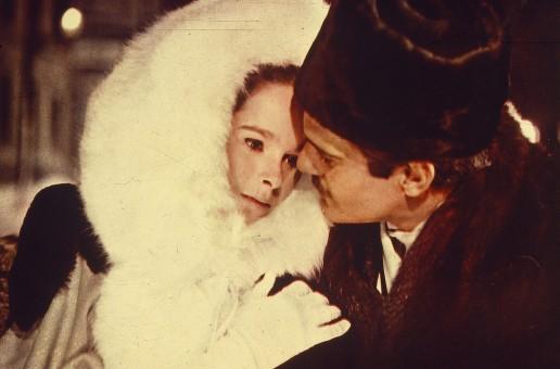 Dr Zhivago (1965)  BFI LOVE Season   Restoration