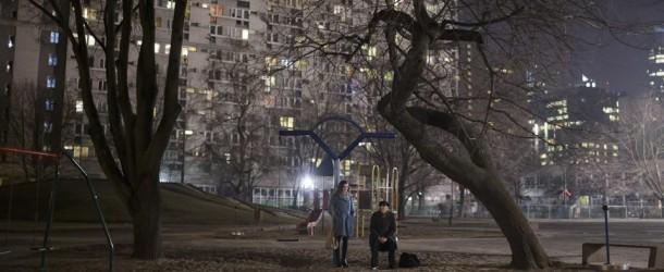 New World (2015) | Warsaw Film Festival 2015