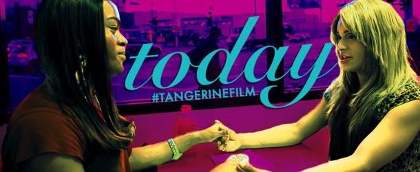 Tangerine Interview | Mya Taylor and Sean Baker