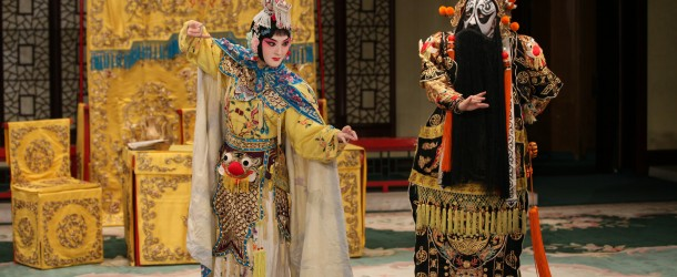 China Craft| What to see this Winter | Film | Dance | Art | from China
