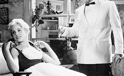 Lolita (1962) DVD release | Kubrick's early classics