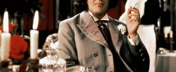Wilde (1997) | blu-ray release