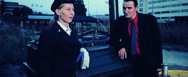 The Man Without a Past | VAILLA MENEISSYYTTA (2002)