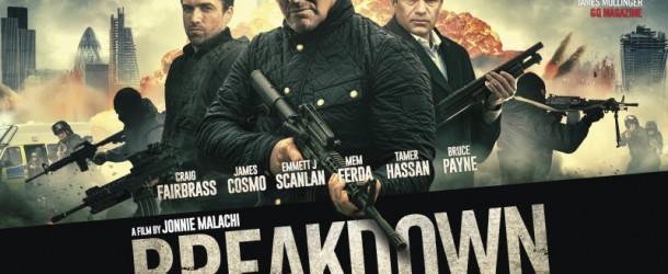 Breakdown (2016)
