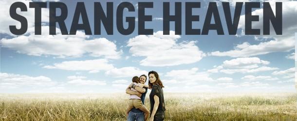 Strange Heaven (2015)